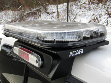 ACARI Roof Top Mounting System